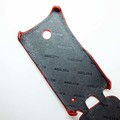 Кожаный чехол Abilita Leather Case Red Crocodile для Nokia Lumia 630(#2)