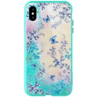 Чехол NILLKIN Blossom Case для Apple iPhone XS Max