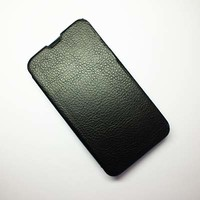 Чехол книга Armor Flip Case Black для LG L70 Dual D325