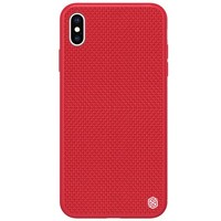 Чехол Nillkin Textured Case Красный для Apple iPhone XS Max