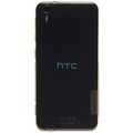 Силиконовый чехол Nillkin Nature TPU Case Brown для HTC Desire EYE(#1)
