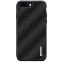 Гибридный чехол Nillkin Eton Case Black для Apple iPhone 7 Plus